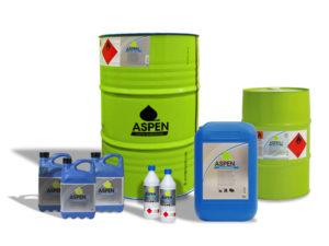 aspen-benzin